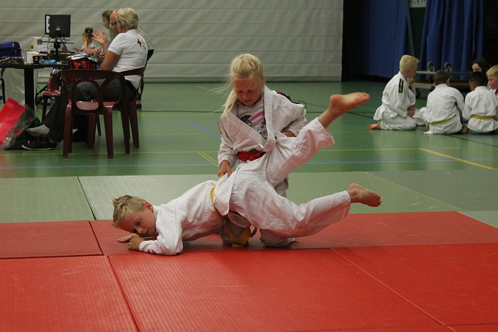 Nieuws - Judovereniging BSV Anbergen Emmy Slagharen