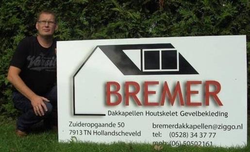 Bremer Dakkapellen