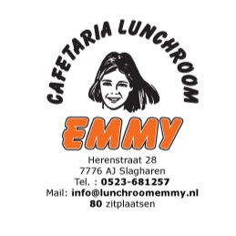 Cafetaria Lunchroom Emmy