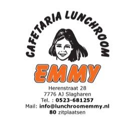 Cafetaria Lunchroom Emmy
