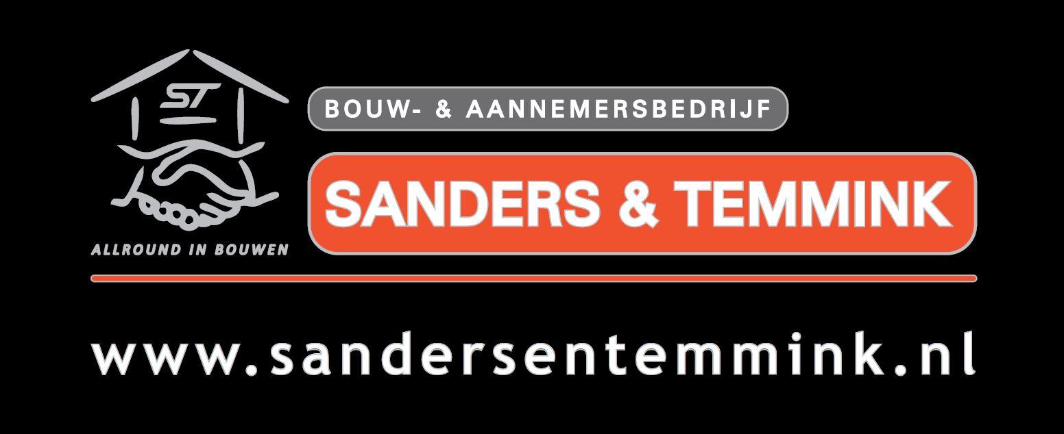 Sanders en Temmink