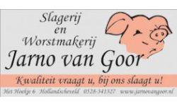 Slagerij Jarno van Goor